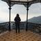 Walking in Mussoorie