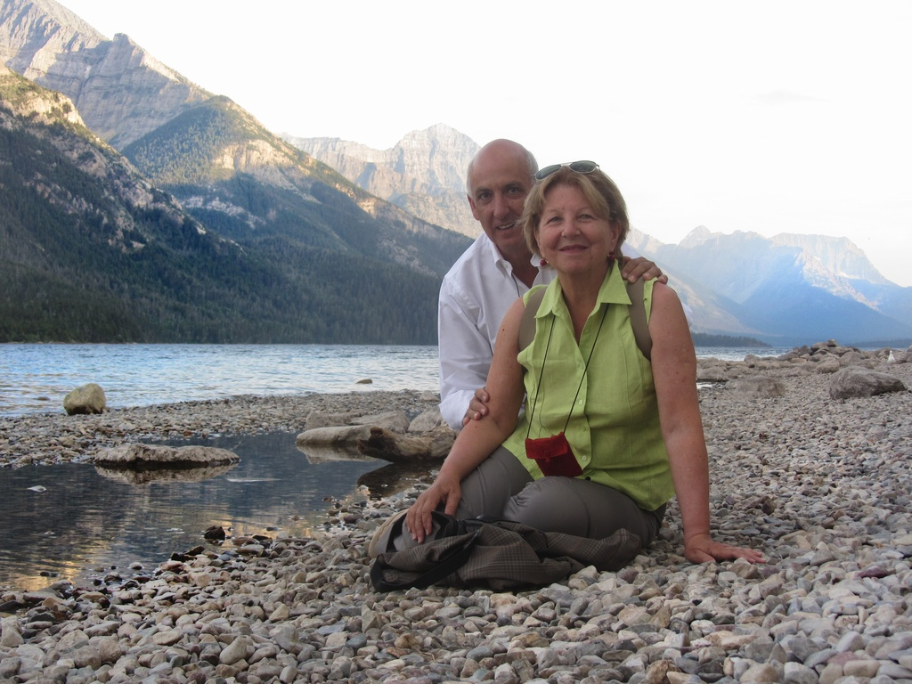 Waterton Lakes (CA) - 2012