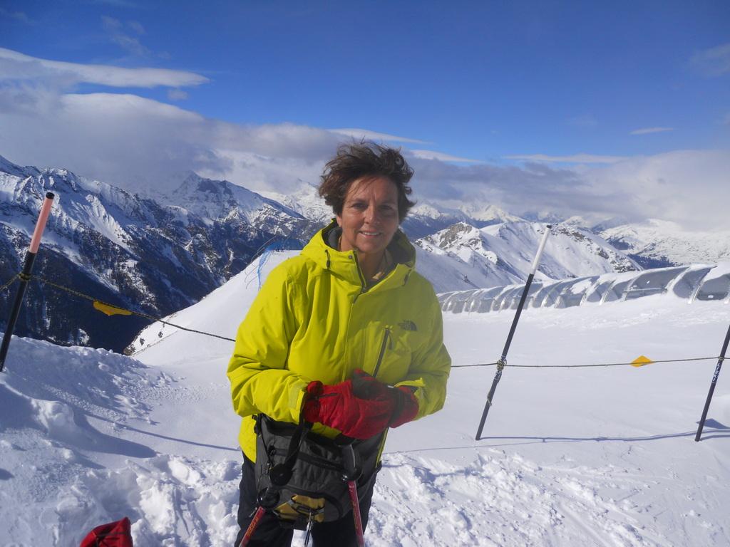 Susanna Val D'Aosta febbraio 2016