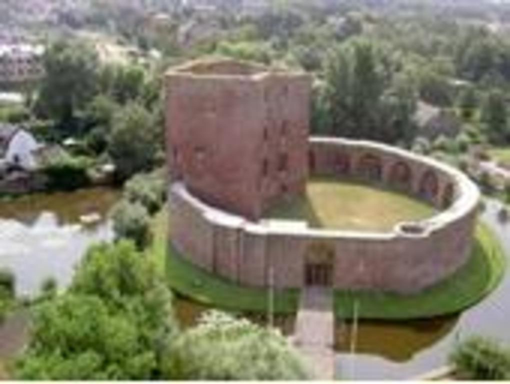 Ruin of Teylingen