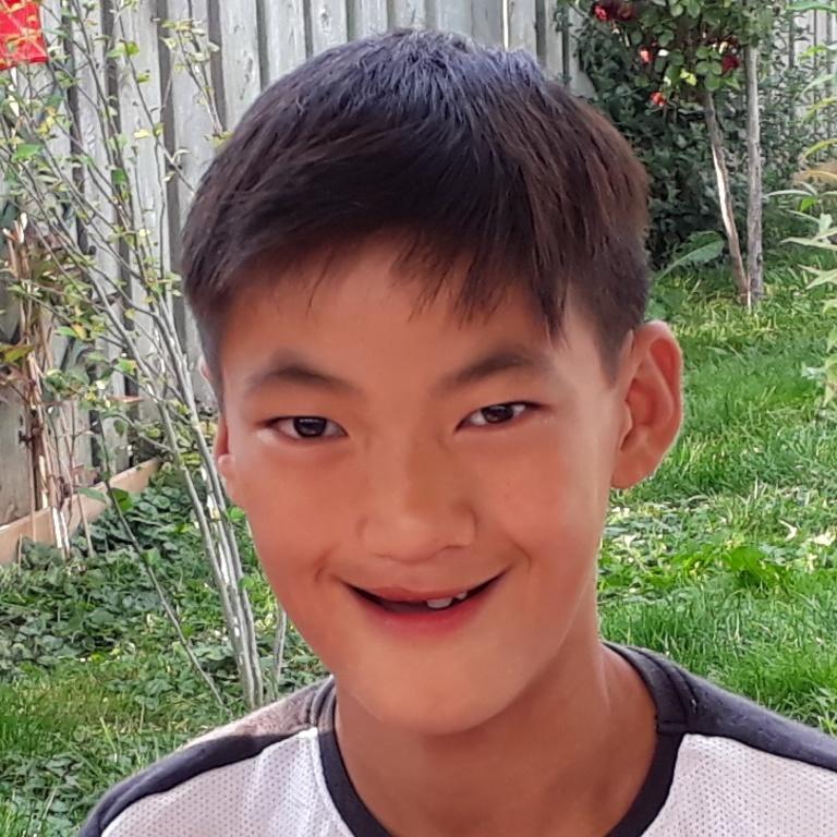 Xiaoxing 2019