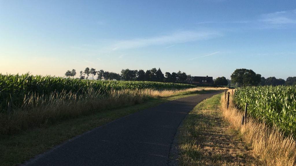 Fietsroute Amersfoort