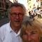 Cees en Simone in Venice 2014