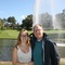 Leoni and Nico. Perth Australia summer exchange