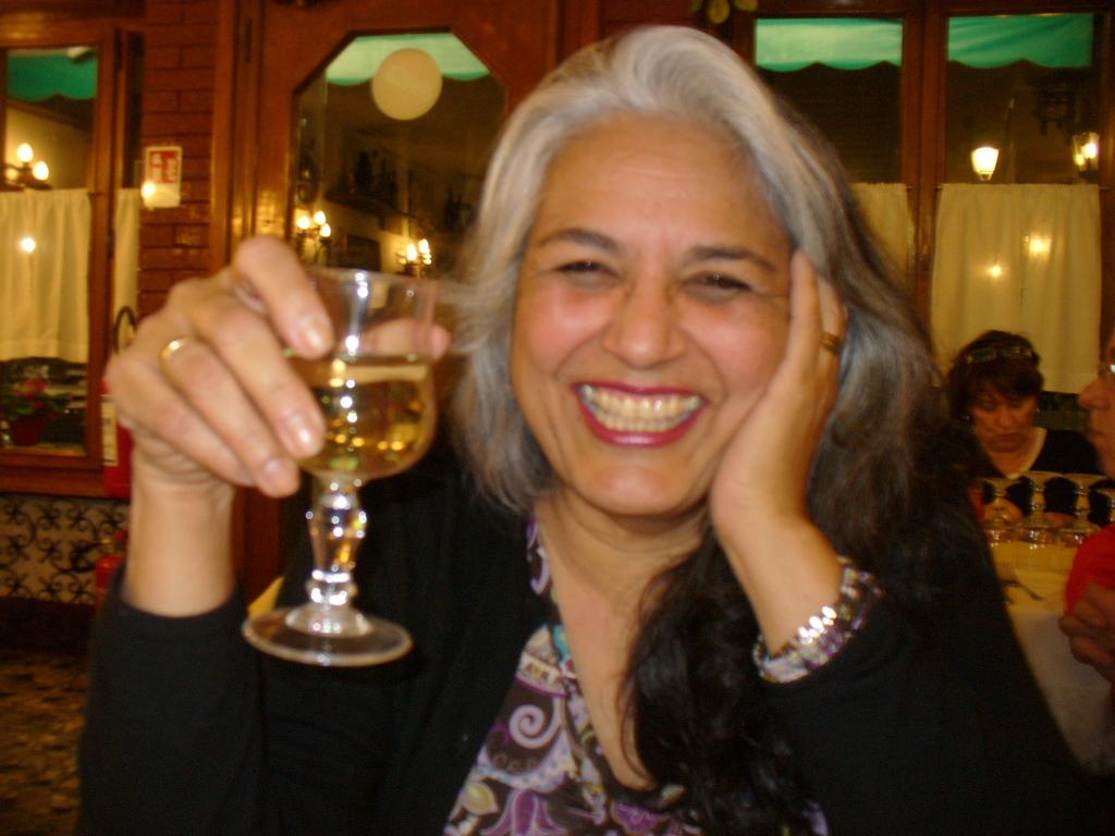 Dheera's Birthday in Venice