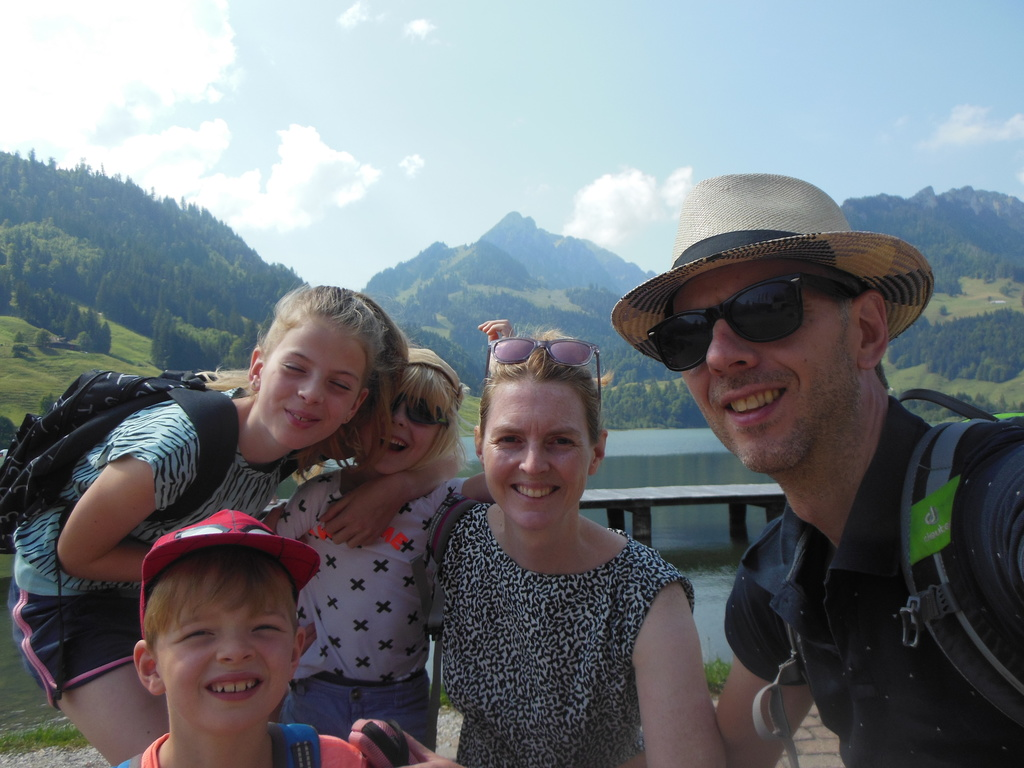 Exchange with Schwitzerland summer 2018