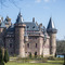 "Castle ""De Haar"" with tours for kids - 20 min by car"