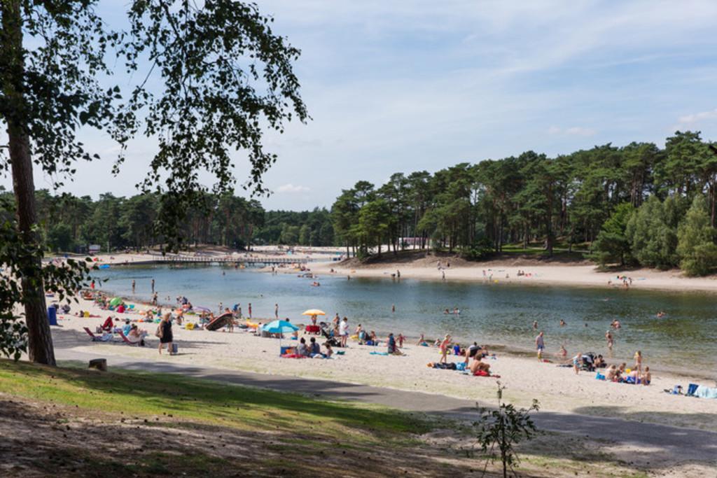 Henschotermeer (lake) - 20 min by car