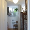 litlle upstairs hallway