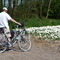 Bulbfields Warmond-Sassenheim ( period april-may) half an hour by bike
