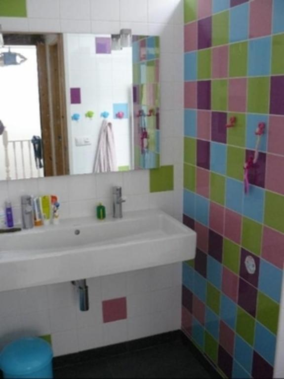 kinderbadkamer