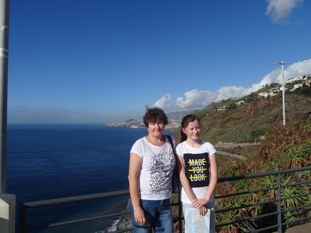Madeira 2016