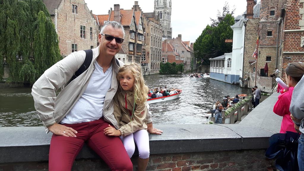 Belgium, Bruges 2017