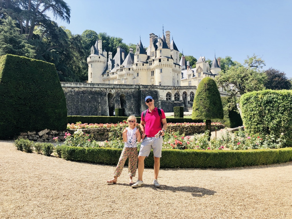 France, The Loire Valley 2019