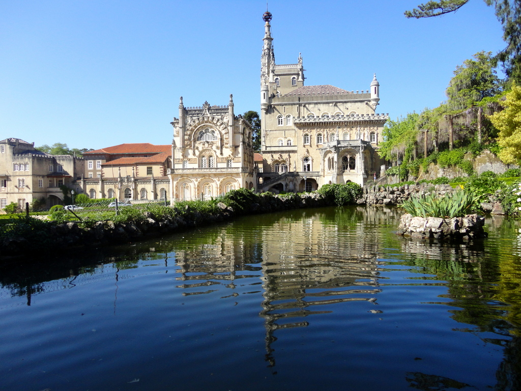 Bussaco Palace Hotel & Gardens