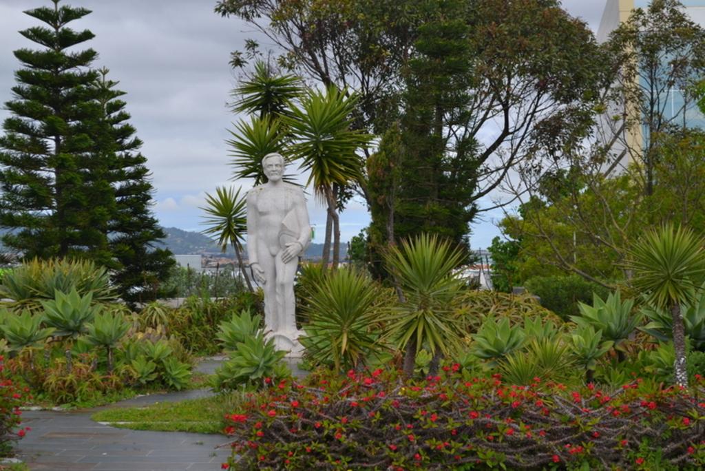 Poets´ Park, Oeiras