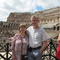 Sussanne & Thord in Rome