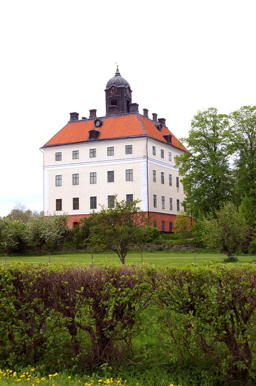 Visit Ängsö Castle, this gem just outside Västerås.