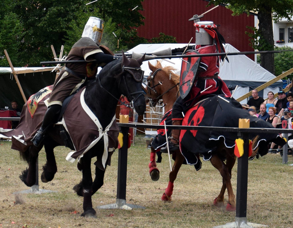 Medieval Days in Arboga  5-9 August 2020