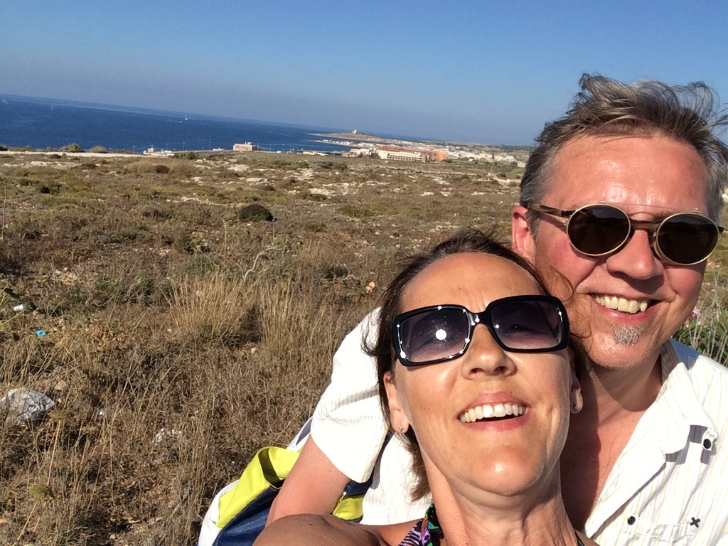In Malta