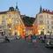 Ljubljana, a pedestrian city
