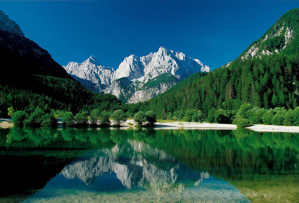 Julijan Alps