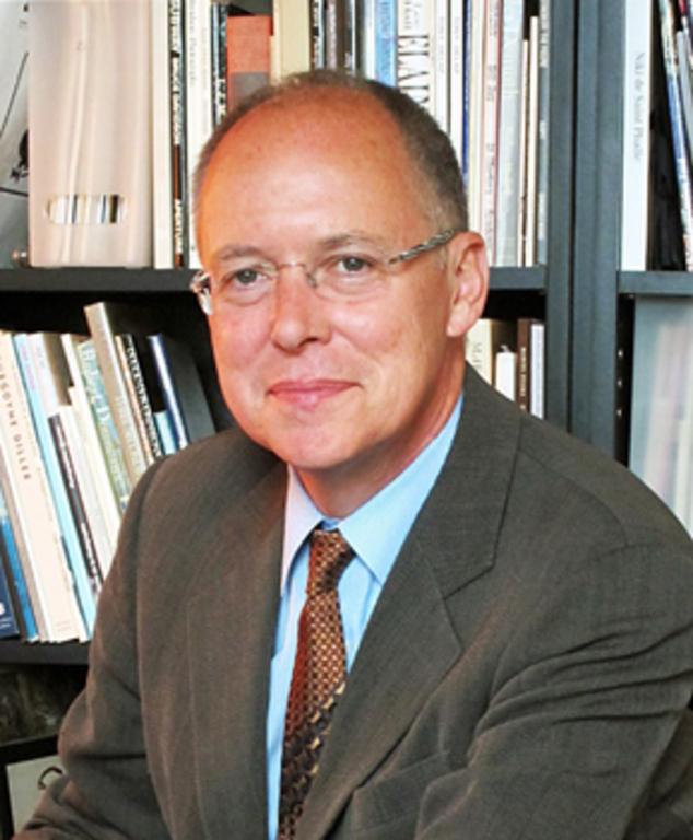Charles Desmarais