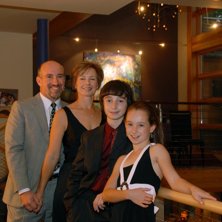 Mitchell's Bar Mitzvah 2007