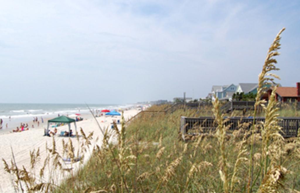 Plenty of uncrowded beaches