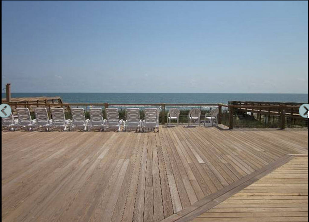 Guests Beach Access and Surf View