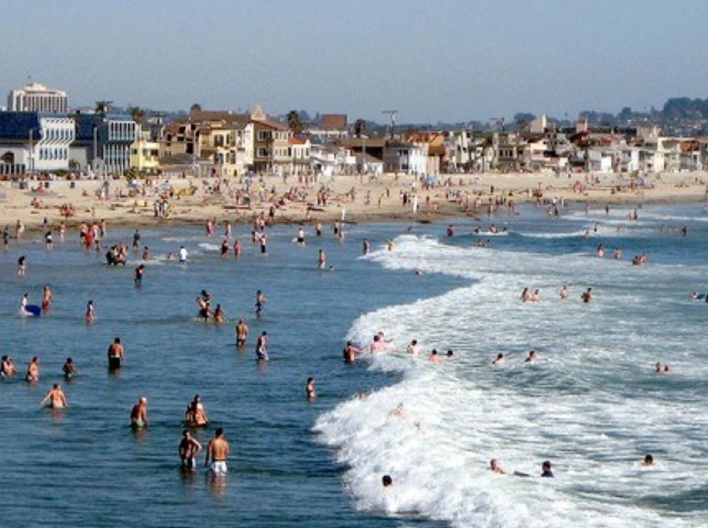 San Diego beaches are amazing!