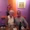 Bob and Jean in Santa Fe