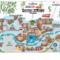 Copper Mountain Village Map -- look for Snow Bridge Square Condos, your home
