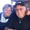 Helga and Jack, owners of Port Orchard home