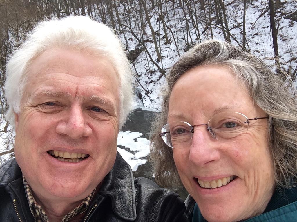 John & Missy Randolph