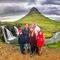 Iceland home exchange - June 2018