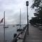 Newburyport Marina walkway