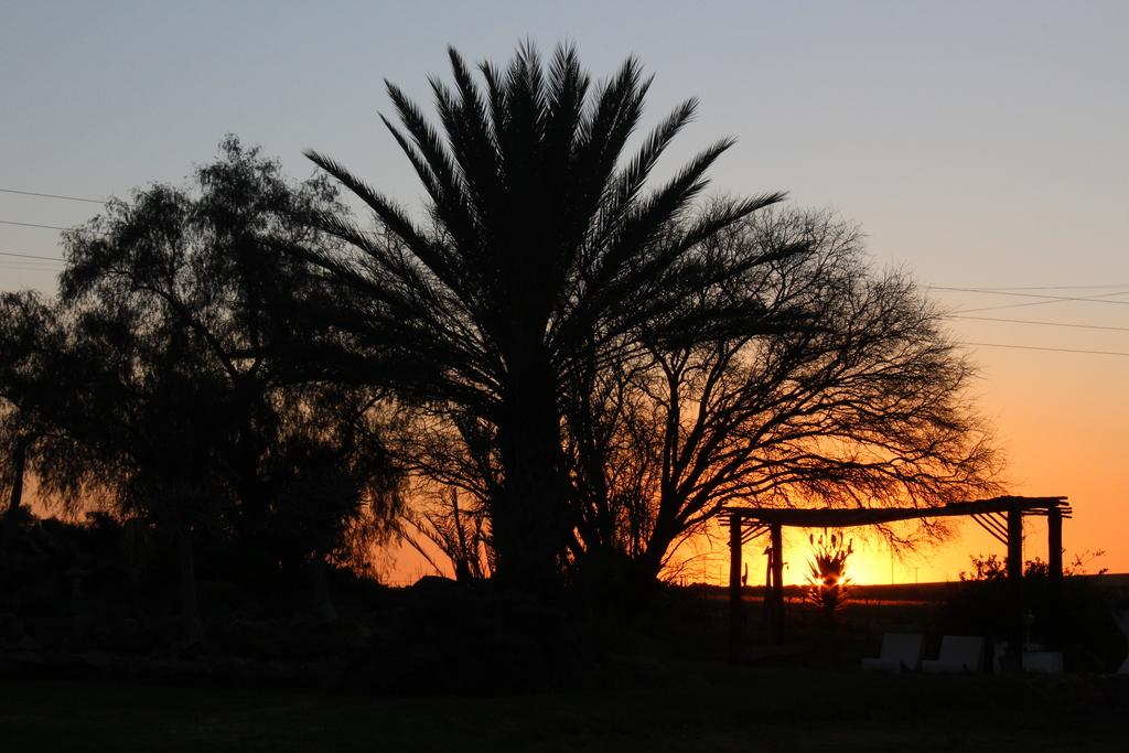 Namakwaland,  SA